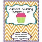 These posters are the prefect addition to any classroom! The cute cupcake theme is sure to catch every students' attention. These posters go from z...
