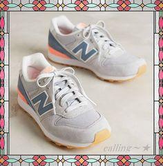 2015SS新作!!★Anthropologie★New Balance W530 Sneakers 履き心地抜群のシューズブランドとして今や大人気となっています!カジュアルにはもちろん、エレガントやガーリースタイルがトレンドです☆