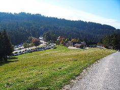 Nationalpark Schwarzwald black forest: Zwei Millionen Euro für Verkehrskonzept