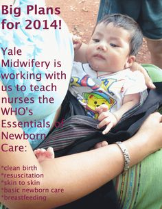 Did you hear … #Yale University is Coming with us to #Laos!  Your Baby Shower Hostess Cards fund the #midwives to train local #nurses!  www.cleanbirth.org/cards #babyshowerhostess