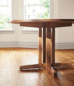 Turner Tables - Tables - Dining - Room & Board