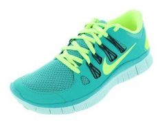Runners have reported that the Nike Free 5.0+ Womens Running Shoe is great for high arches and shin splints. Great reviews.