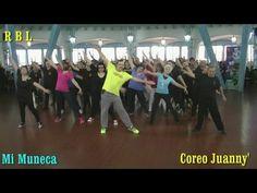 TAPATA Ballo di Gruppo 2016 coreo Juanny' OFFICIAL COREO - YouTube