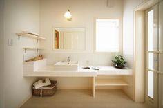 洗面台 おしゃれ - Google 検索