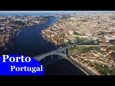Porto, Portugal, November 2015 (4K, Ultra HD) - YouTube