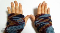 how to wrist warmers http://blog.naver.com/happyod/220210954922