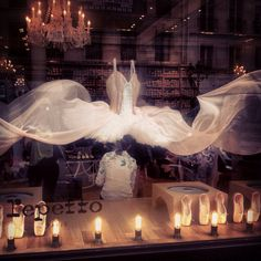 #repetto #paris #fashion #dance