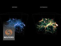 Virtual universe revealed in unprecedented detail