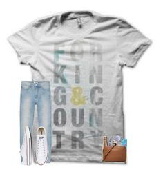 """•watching for KING & COUNTRY on FOX!!•"" by mackenzielacy814 ❤ liked on Polyvore featuring Monki, Converse, S'well, Rebecca Minkoff, Lilly Pulitzer, MICHAEL Michael Kors and country"