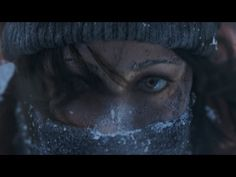 New Trailer of Rise of the Tomb Raider  only on Xbox , 2015 ♡