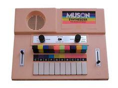 Muson Synth