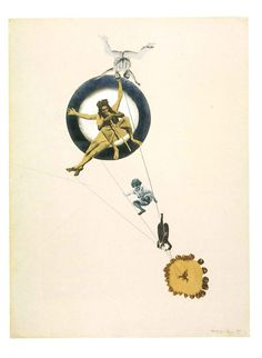 From Bauhaus to Beinhaus Collages, Collage Art, Photomontage, Style International, Laszlo Moholy Nagy, Tachisme, Composition Art, Design Movements, Art Database