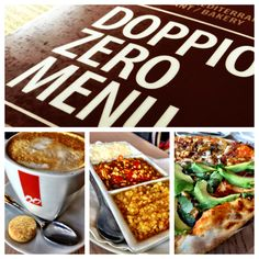 Doppio Zero Sandton City Zero, Bakery, City, Ethnic Recipes, Food, Bread Store, Cities, Meals, Bakery Business