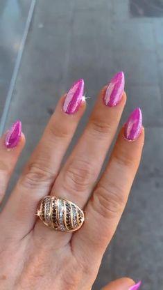 Bandana Nails, New Macbook Air, Cat Eye Nails, Short Nails, Nail Ideas, Nail Art Designs, Om, Projects To Try, Hair Beauty