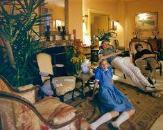 Diane, Mark & Tim, 1982