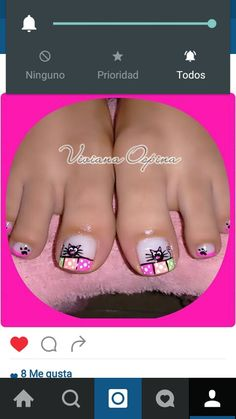 Toe Nail Designs, Toe Nails, Triangles, Pedicure, Makeup, Beauty, Toenails, Nail Bling, Decorations