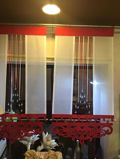 Window Coverings, Window Treatments, Drapery Designs, Drapes Curtains, Windows And Doors, Decor Styles, Upholstery, Diy Projects, Interior Design