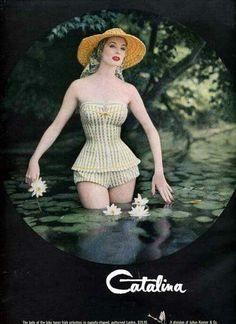 1955 Suzy Parker