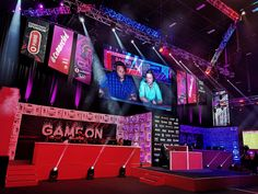 This year, Rush Esports collaborated with GeekFest South Africa, to put on one big show, for all fandoms (Make happen! Dota Game, Starcraft 2, Falling Stars, Big Show, Stick It Out, Kinds Of People, The Real World, Esports, Magic The Gathering