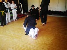 #karate #groundfighting