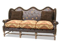 Shop for Old Hickory Tannery Sofa, and other Living Room Sofas at Lenoir Empire Furniture in Johnson City, TN. Country Furniture, Furniture Decor, Old Hickory Tannery, Empire Furniture, Johnson City, Living Room Sofa, Sofas, Love Seat, Old Things