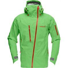 a0b2b794ad Norrona Lofoten Gore-Tex Active Jacket Outdoor Wear