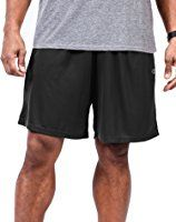 Champion Big Mens Jersey Knit Short