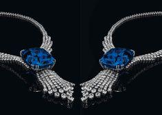 safira, joias, diamantes, sapphire, neckless, colar, diamonds, joias, joalheria, jewelry