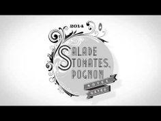 Voeux 2014 - Salade tomates pognon