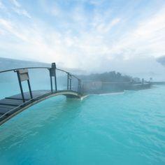 Laguna Azul, Islandia - 26 maravillas de Europa en 130 fotos increíbles