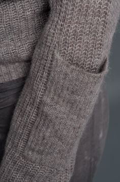 pocket detail by humanoid.