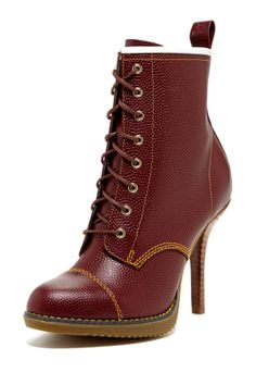 Dr. Martens // different Might need to pop in to the factory to see what price these are.