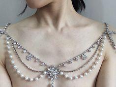 Shannon love wedding bridal rhinestone crystals by weddingvalle