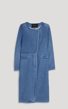 Rachel Comey - Addis Trench - Jackets/Outerwear - Clothing - Womens Store