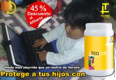 Protege a tus hijos conTeocell Kids