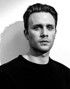 Carl Martin Gunnar Wallström Milkéwitz (born 7 July is a Swedish actor. He is most well-known internationally for his 2015 American debut role as Tyrell Wellick in the USA Network cyber-thriller Mr. Tyrell Wellick, Mr Robot, A Little Life, Star Wars, Charming Man, Thing 1, Ex Machina, Detroit Become Human, Hair