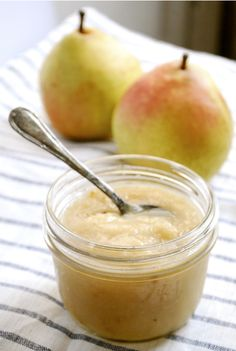 First Foods: 25 Homemade Baby Food Recipes to Get Baby Started on Solids