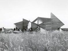 Midcentury Architecture on Long Island.
