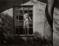 """Edward Weston, """"Nude 1945"""""""