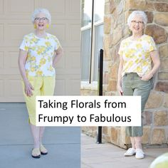 Style, fashion & looking good for women ages 50+