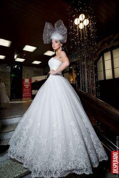 Свадебная шляпка - светлана гуляева, chapeau egoiste, шляпка, женская шляпка, вечерняя шляпка