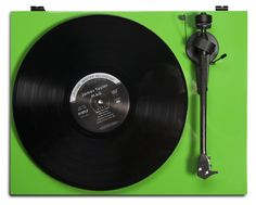 Pro-Ject Debut Carbon Turntable  MSRP: $399  www.sumikoaudio.net