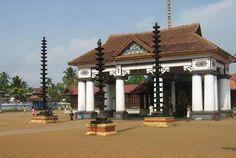 Vaikom Shiva temple Kottayam - Google Search