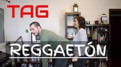 El último TAG en petarlo en YouTube es el TAG del Reggaeton y aquí está el nuestro.  El TAG del Reggaeton consiste en nombrar y bailotear las canciones de reggaeton que más te gustan la primera que escuchaste la que menos te gusta la que te motiva... en fin lo que viene siento un TAG de toda la vida. Nos pareció buen idea hacer el nuestro porque... puede que sea diferente. No sabemos ;) Si te suscribes nos ayudas a convertirnos en grandes youtubers y nos hará una ilusión tremenda. Además…