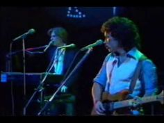 She's Gone - Hall and Oates