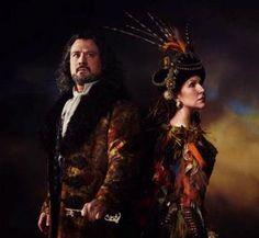 Joyce Didonato & David Daniels from the Met's Enchanted Island