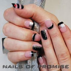 Be My Valentine 2. Hand Painted Nails from Nails Of Promise. Gants Hill. East London. #nailsofpromise #nailsgantshill #gantshill #nailseastlondon
