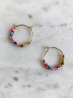 Ear Jewelry, Girls Jewelry, Cute Jewelry, Jewelry Sets, Beaded Jewelry, Jewelery, Handmade Jewelry, Unique Jewelry, Diana