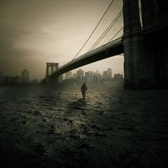 Post Apocalypse by tothzoli001.deviantart.com on @deviantART