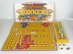"Parker Brothers ""Bonkers"" game"